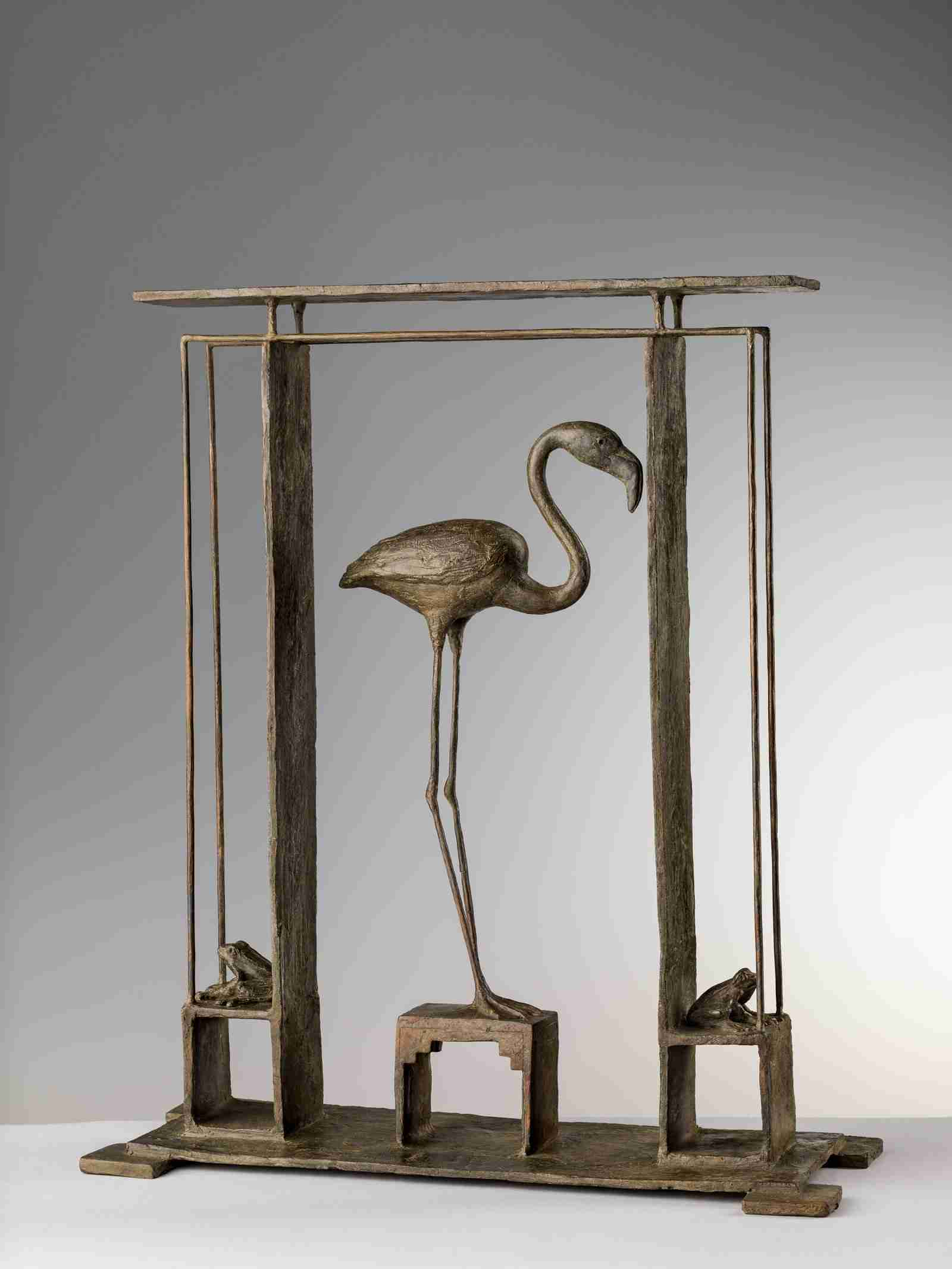 Nicola Lazzari. Italian, b.1957